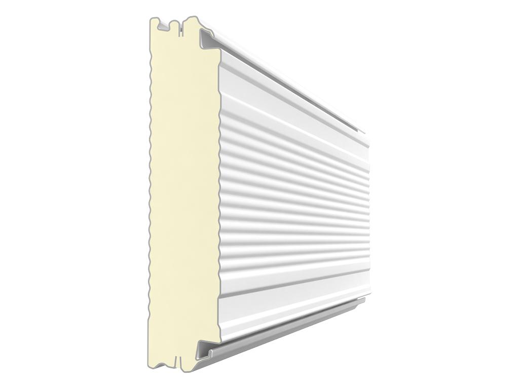 Дизайн панели волна