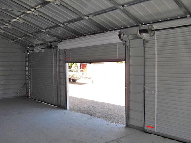 Качественные автоматические ворота в гараж